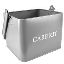 Care Kit Box - Grey